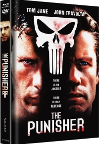 The Punisher 2004 Cover D