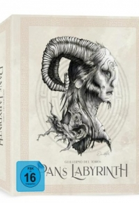 Pans Labyrinth Limited Collectors Edition