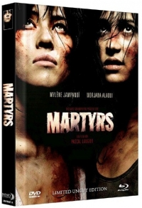 Martyrs Cover A