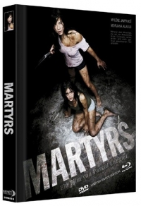 Martyrs Cover D
