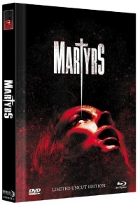 Martyrs (2015) Cover C