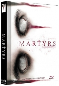 Martyrs (2015) Cover D
