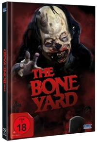 The Boneyard Limited Mediabook