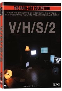 S-VHS Cover