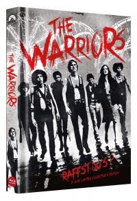 Die Warriors Cover B