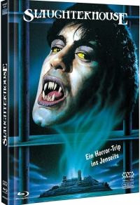Slaughterhouse - Ein Horror-Trip ins Jenseits Cover A