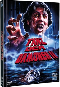 Slaughterhouse - Ein Horror-Trip ins Jenseits Cover B