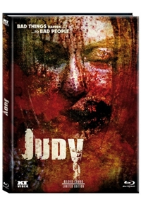 Judy Cover A