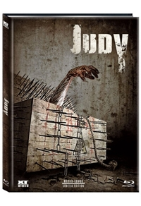 Judy Cover B