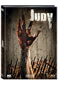 Judy Cover C