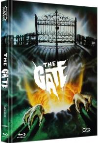 Gate - Die Unterirdischen Cover E