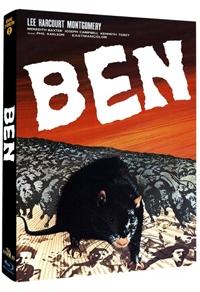 Ben Cover A