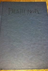 Death Note Limited Collectors Edition