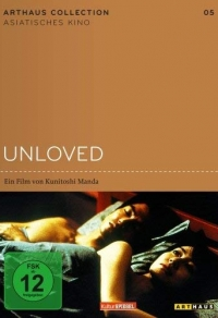 Unloved Cover