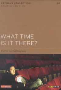 What Time Is It There? Digibook