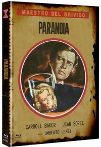 Paranoia Cover D