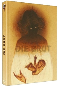 Die Brut Cover A
