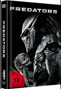 Predators Cover C