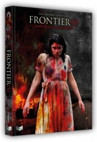 Frontier(s) - Kennst du deine Schmerzgrenze? Cover D