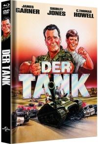 Der Tank  Limited Mediabook
