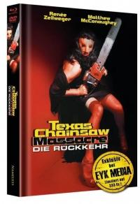 Texas Chainsaw Massacre - Die Rückkehr Cover D