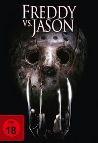Freddy vs. Jason Limited Mediabook
