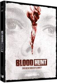 Blutrache - Blood Hunt Cover D