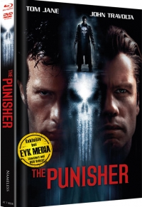 Punisher, The Cover F