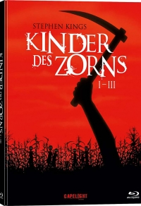 Kinder des Zorns  Cover