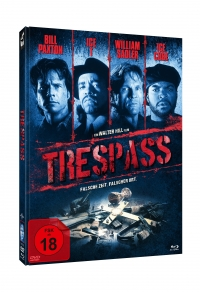 Trespass Cover A