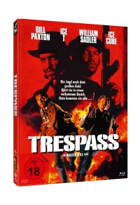 Trespass Cover B
