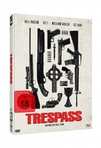 Trespass Cover C