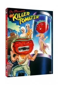 Die Rückkehr der Killertomaten Cover B