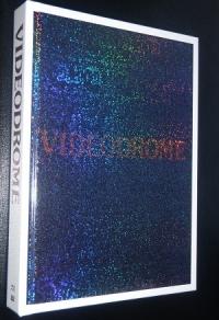 Videodrome Limited Mediabook