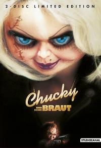 Chucky und seine Braut Limited Mediabook