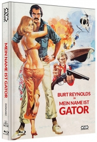 Mein Name ist Gator Cover C