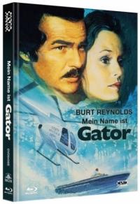 Mein Name ist Gator Cover E