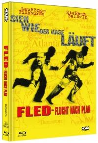Fled - Flucht nach Plan Cover A