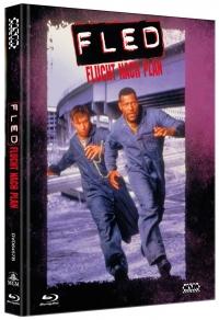 Fled - Flucht nach Plan Cover B