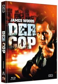 Der Cop  Cover B