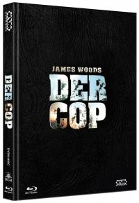 Der Cop  Cover C