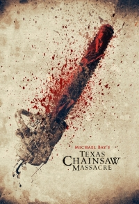Michael Bay's Texas Chainsaw Massacre Cover A