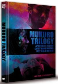 Mukuro Trilogy Cover B