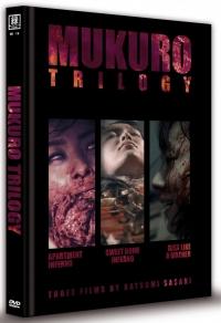 Mukuro Trilogy Cover C