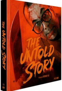 The Untold Story Cover A