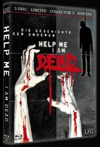 Help Me I Am Dead - Die Geschichte der Anderen Cover