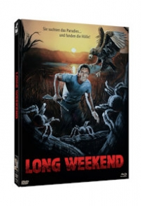 Long Weekend Cover A