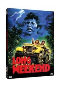 Long Weekend Cover B