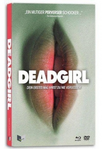 Deadgirl Limited Mediabook
