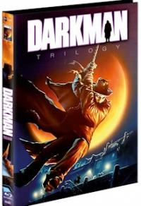 Darkman Triology (Mediabook) Cover C
